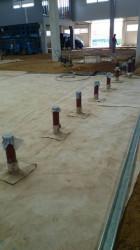 Temeljna izolacija CWS BOCO 6.000,00 m² (Bentonit)